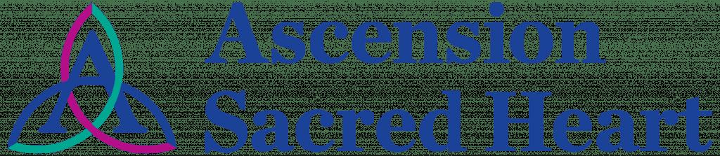 Ascension Sacred Heart Hospital Logo