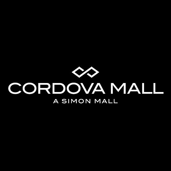 Cordova Mall a Simon Mall Logo
