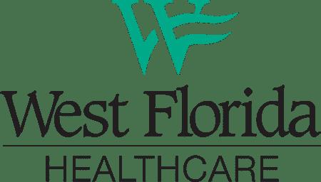 West Florida Healthcare Logo