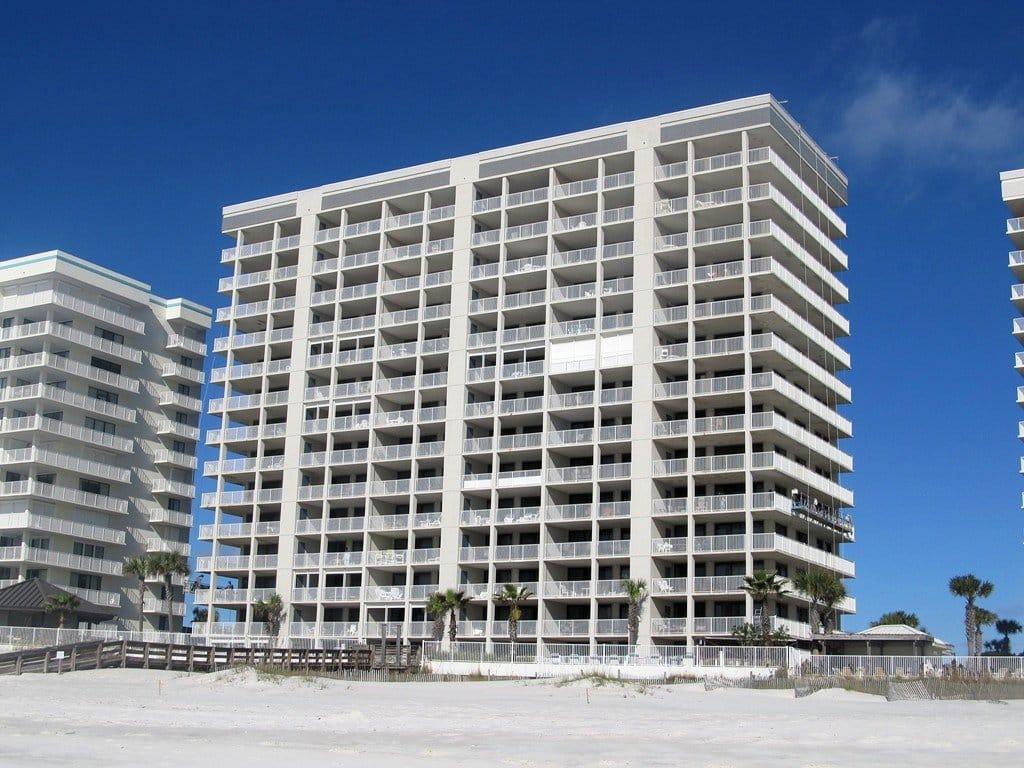 Photo of Windward Condominium