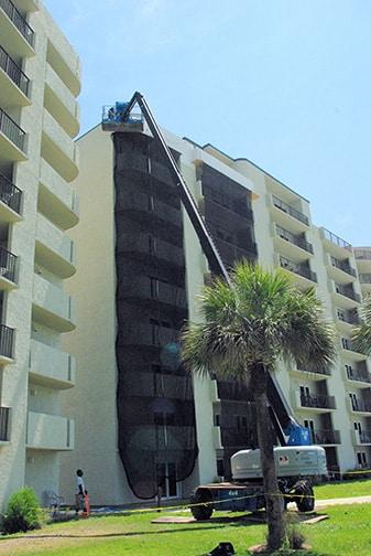 Balcony Repair demo images