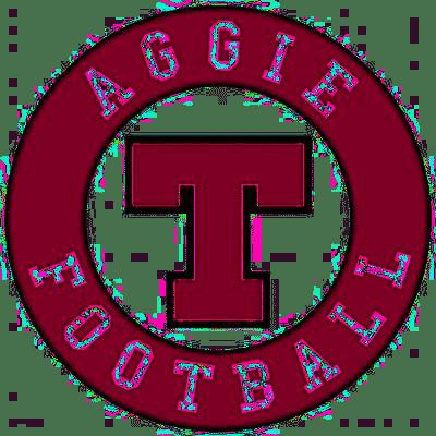 Tate High School Logo