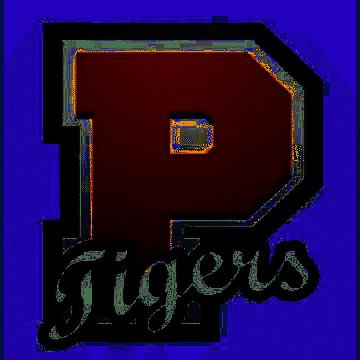 PHS Pensacola Highschool Logo